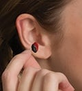 Micro Invisa Hearing Aid