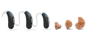 Beltone Origin™ hearing aids
