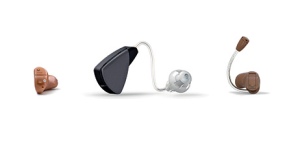 Beltone Promise Hearing Aids