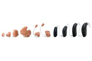 Beltone Legend™ hearing aids