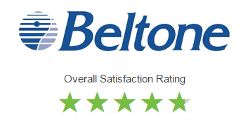 Beltone satisfaction rating