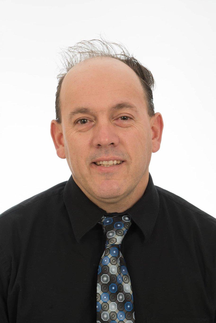 Jeffrey Duttera