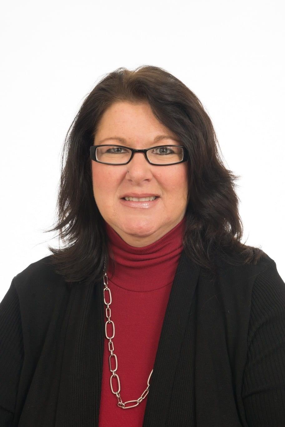 Paula Hoover