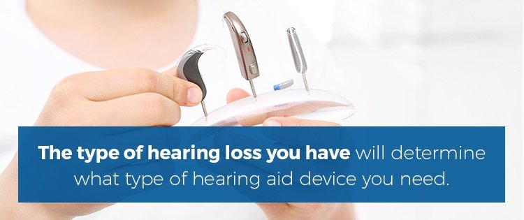 hearing aid device