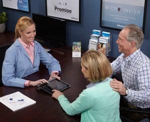 Beltone hearing aid office