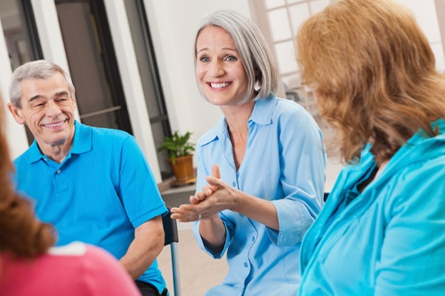 Hearing Loss Support Group